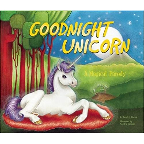 Goodnight Unicorn Children's Book
