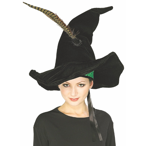 Harry Potter Minerva Mcgonagall Hat