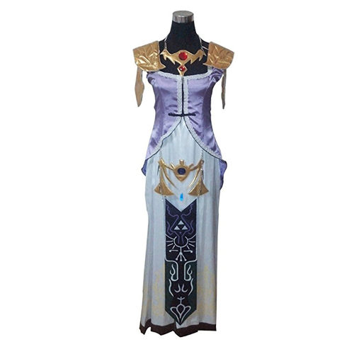 Legend of Zelda Twilight Princess Costume